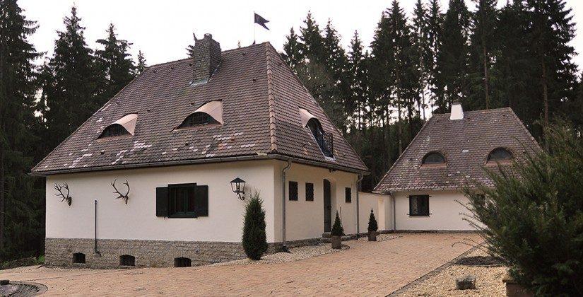 Ferienwohnung Baden-Württemberg mit Kamin