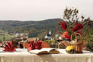 Bild 7 - Bayern Ferienwohnung Hüttenhof Grainet - Objekt 54401-3