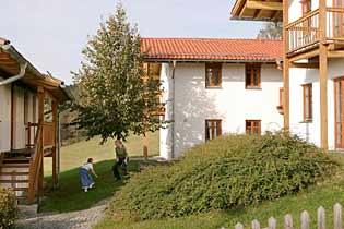 Bild 8 - Bayern Ferienwohnung Hüttenhof Grainet - Objekt 54401-3