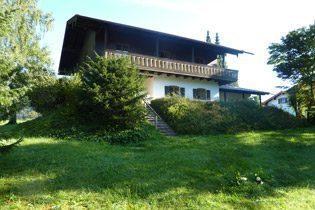 Ferienhaus Bayern mit nahegelegener Tennisanlage