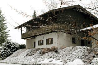 Bild 7 - Bayern Inzell Ferienhaus Kaven - Objekt 1971-1