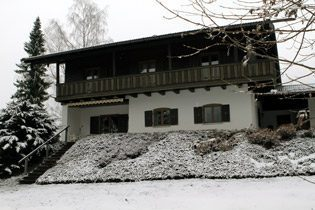 Bild 8 - Bayern Inzell Ferienhaus Kaven - Objekt 1971-1