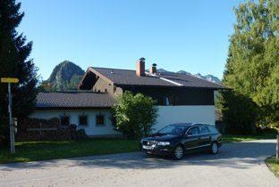 Bild 9 - Bayern Inzell Ferienhaus Kaven - Objekt 1971-1