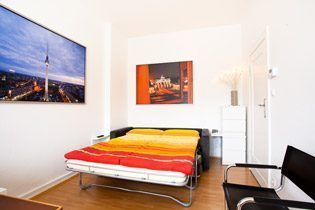 Bild 5 - Studioapartment Berlin Ref. 96715-1 - Objekt 96715-1