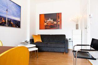 Bild 6 - Studioapartment Berlin Ref. 96715-1 - Objekt 96715-1
