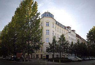 Berlin-Mitte Apartments Metzer Strasse