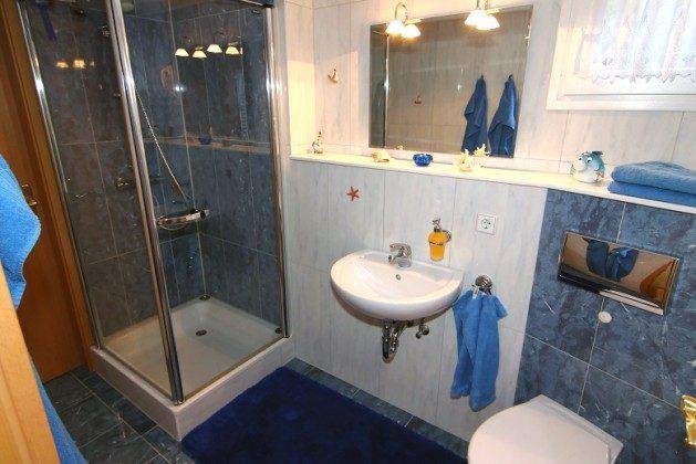 Ferienhaus Kathrin Am Kleinen Glubigsee Badezimmer Ref. 201202-2