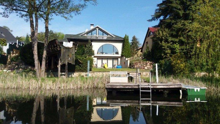 Ferienhaus Brandenburg mit WLAN
