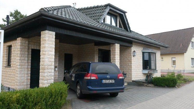 Ferienhaus Kathrin Am Kleinen Glubigsee Ref. 201202-2