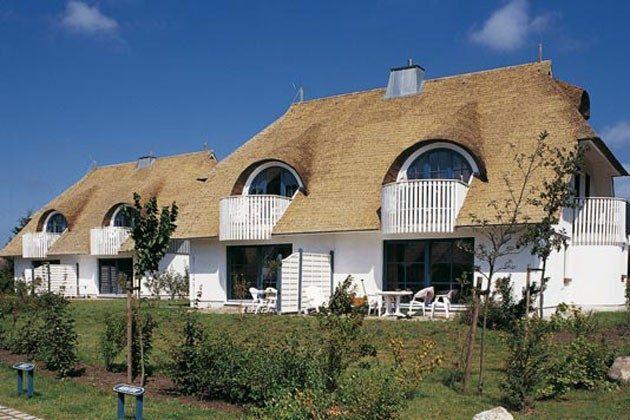 Ferienwohnung Fischland-Dar�-Zingst mit Parkplatz