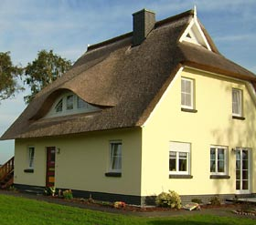 Bild 2 - Ostsee Ferienwohnung Jagdhaus Wieck auf Darß - Objekt 20574-1