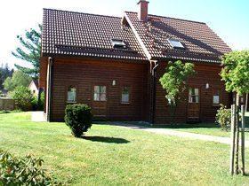 Bild 2 - Harz Hasselfelde Ferienblockhaus Redeker - Objekt 106050-1