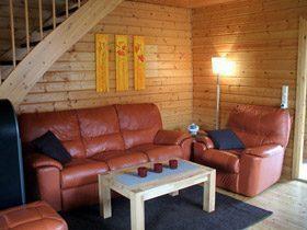 Bild 4 - Harz Hasselfelde Ferienblockhaus Redeker - Objekt 106050-1