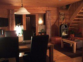 Bild 5 - Harz Hasselfelde Ferienblockhaus Redeker - Objekt 106050-1