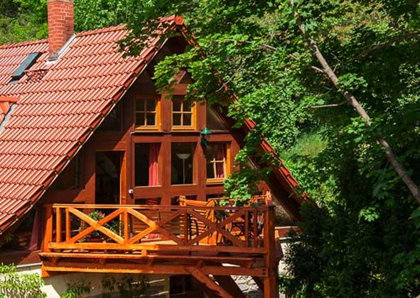 Ferienwohnung Harz mit WLAN