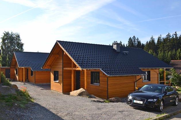 """Bild 10 - Harz *5**** Sterne Ferienhaus """"Bodeweg&quo... - Objekt 3004-5"""