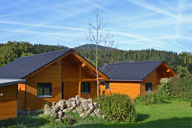 """Bild 4 - Harz *5**** Sterne Ferienhaus """"Bodeweg&quo... - Objekt 3004-5"""