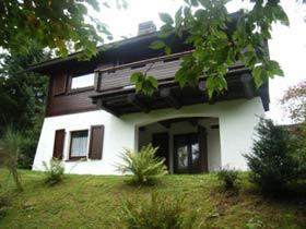 Ferienwohnung Harz mit Garten
