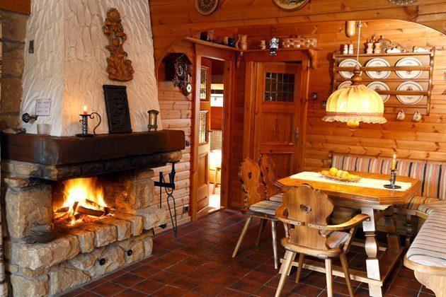 Bild 2 - Harz Bad Lauterberg Ferienblockhaus Schneider R... - Objekt 1910-1