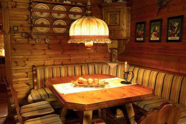 Bild 6 - Harz Bad Lauterberg Ferienblockhaus Schneider R... - Objekt 1910-1