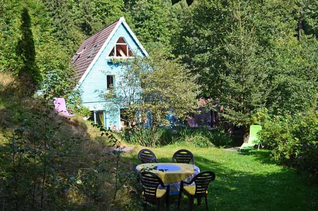 Bild 11 - 4*Haus der Fee - Objekt 98907-2