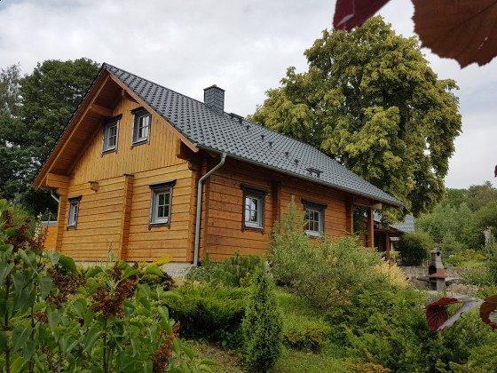 Bild 1 - Rückseite Haus Munin - Objekt 152021-2