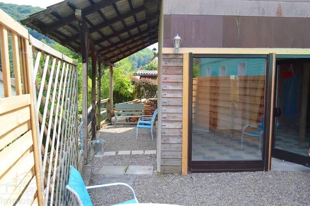 """Bild 18 -  """"Haus am Berg-Flüsschen"""" - Objekt 98907-1"""