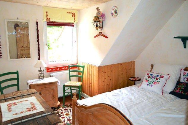 Ferienvilla Harz Objekt 5 4°Villa Holliday