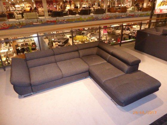 Unsere neuen Möbel, wieder im Alpen-Chalet-Stil