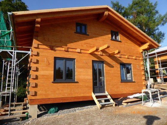 Ferienhaus Harz mit WLAN