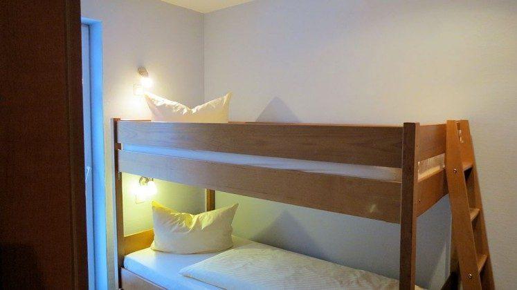 Ferienwohnung 104, 4 Personen , 2 Zimmer