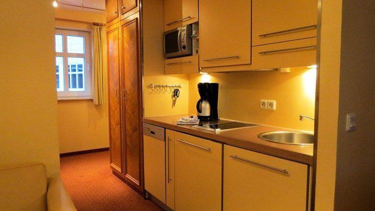 Ferienwohnung 108, 4 Personen , 2 Zimmer