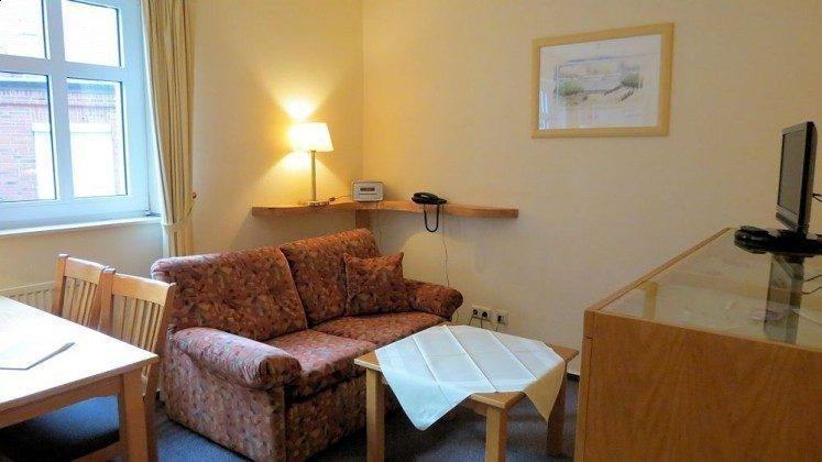 Ferienwohnung 111 , 3 Personen , 2 Zimmer