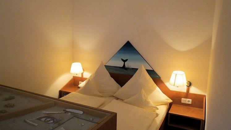 Ferienwohnung 111, 3 Personen, 2 Zimmer
