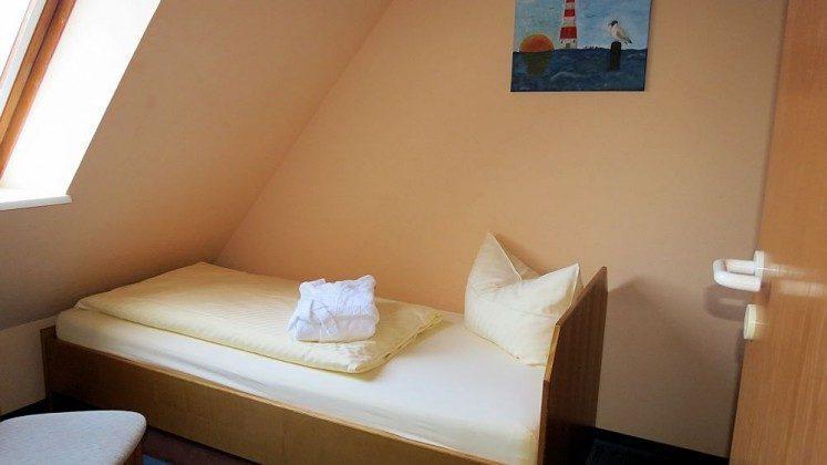 Ferienwohnung 302, 3 Personen, 2 Zimmer
