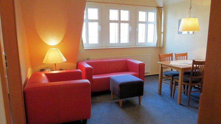 Ferienwohnung 307 , 3 Personen, 2 Zimmer