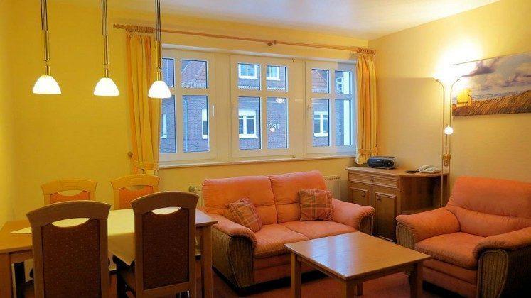 Ferienwohnung 10,3 4 Personen , 2 Zimmer