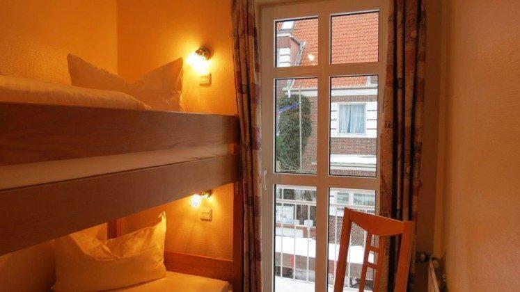 Ferienwohnung 103, 4 Personen , 2 Zimmer