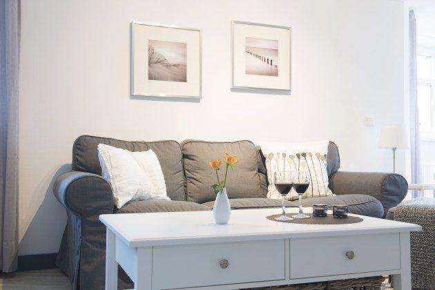 Sofa 105 Juist Turm - Ferienwohnung REF: 50957