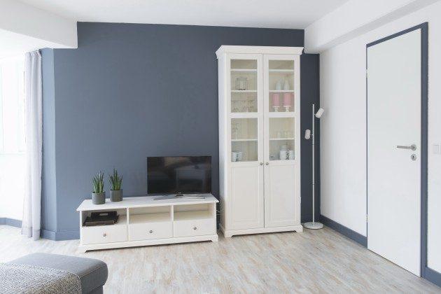Wohnbereich 105 Juist Turm - Ferienwohnung REF: 50957