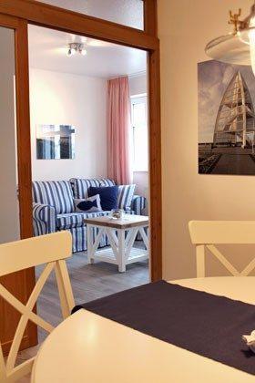 Wohnbereich Inselresidenz Strandburg REF: 50965
