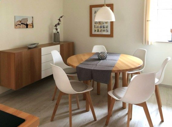 Ferienwohnung Juist- Wohnbereich 50966