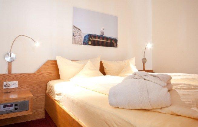 Ferienwohnung Juist-Schlafzimmer 1 50966