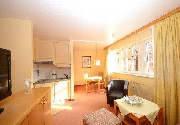 Juist Apartment 210 Inselresidenz Strandburg RE... - Objekt 50967-2