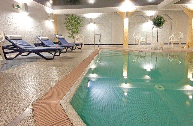 Juist Ferienwohnung Schwimmbad Ref 50968
