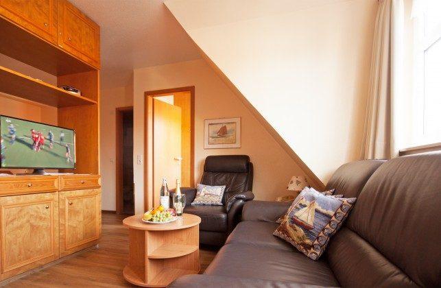 Apartment Juist - Fernseher REF: 50969