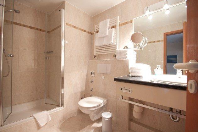 Apartment Juist - Dusche REF: 50969