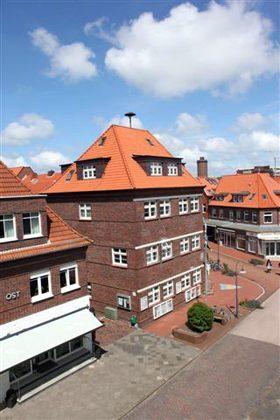 Blick aus dem Fenster Strandburg REF: 50971