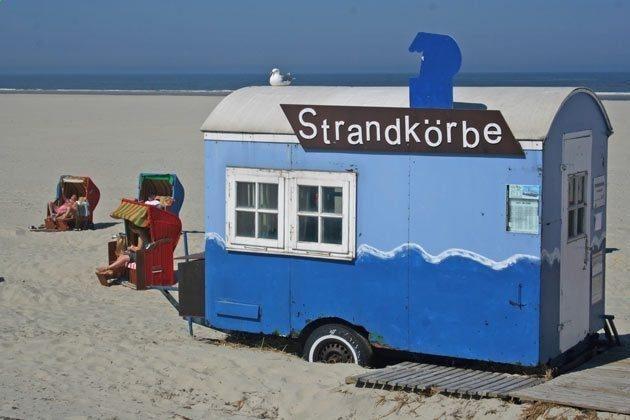 Am Strand Strandburg REF: 50972