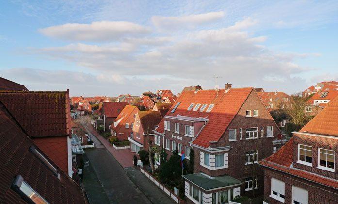 Nordsee Juist Turmferienwohnung 305 Ref 50973